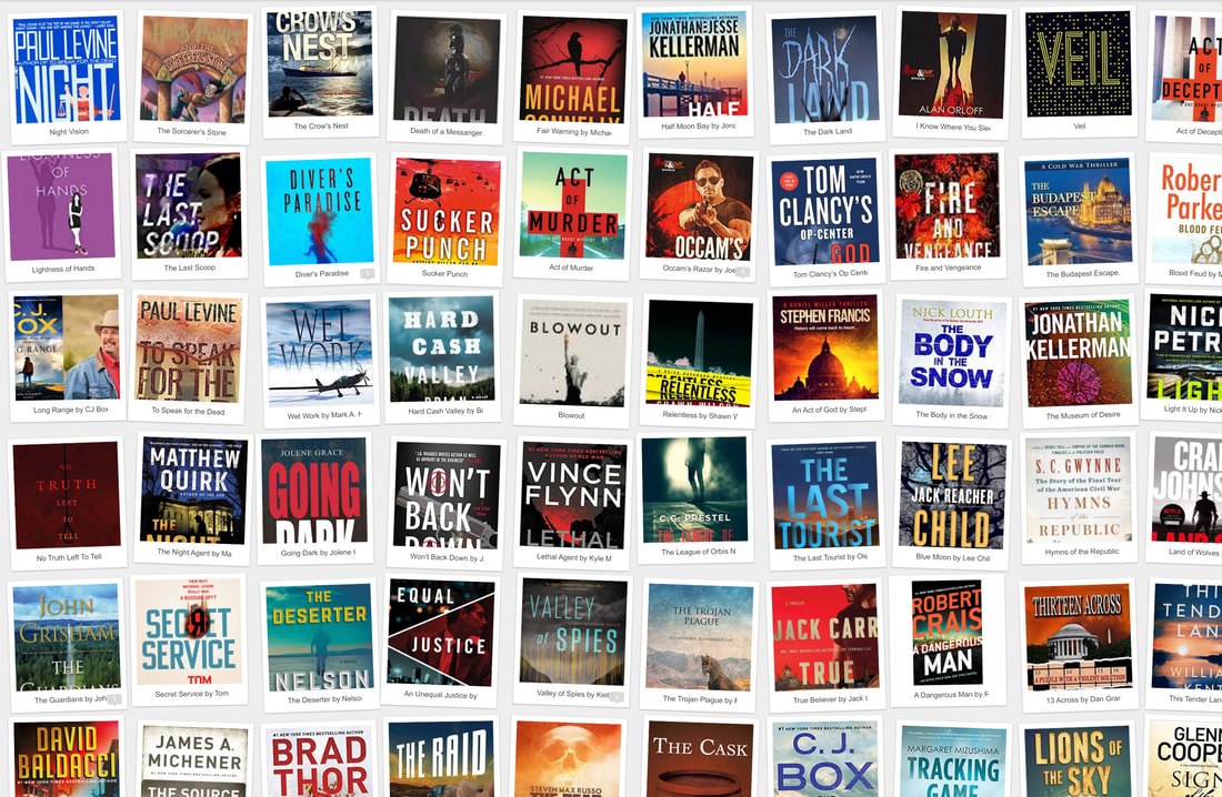 Published Reviews - Moonshine Cove Publishing, LLC